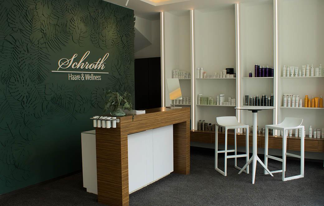 Friseur Crailsheim Salon