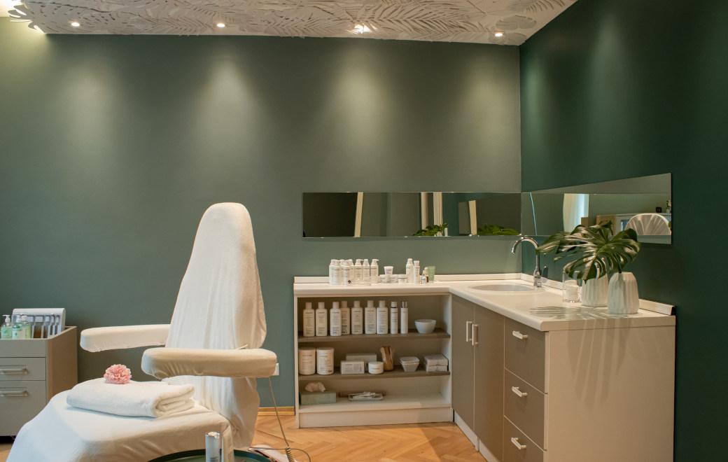 Friseur Crailsheim Salon 3