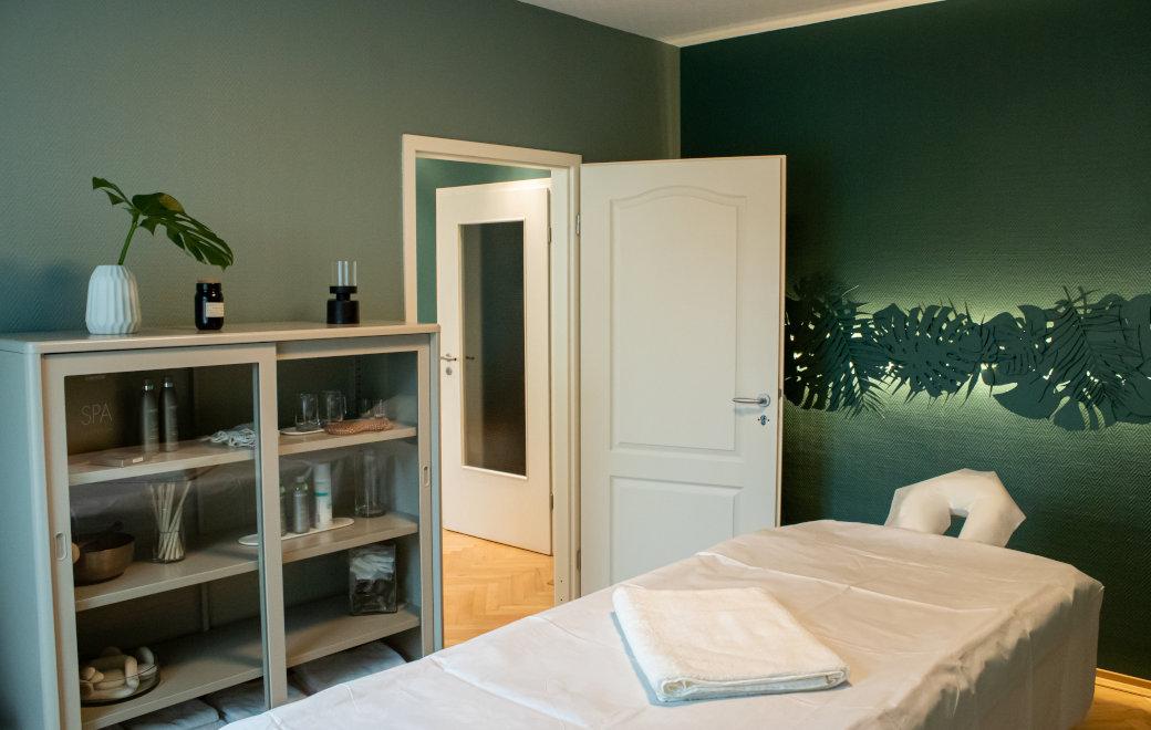 Friseur Crailsheim Salon 5