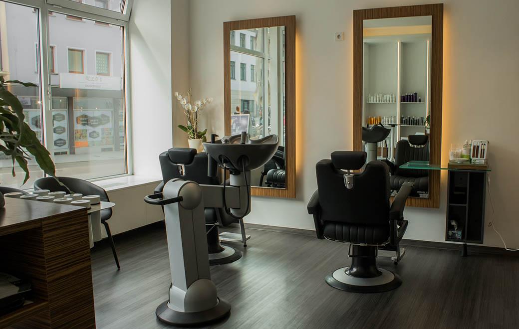 Friseur Crailsheim Salon 6