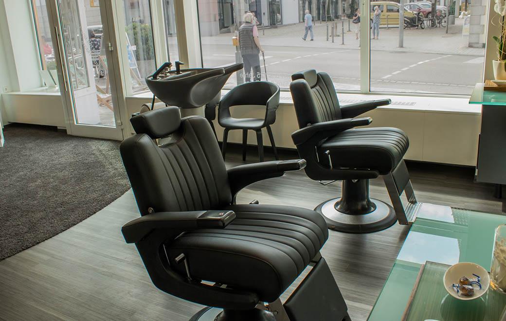 Friseur Crailsheim Salon 9