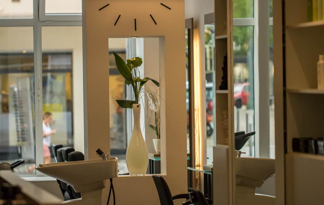 Friseur Crailsheim Salon 8